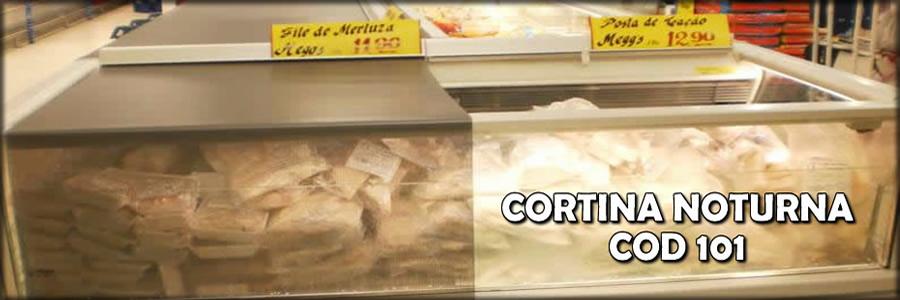 Cortina Noturna